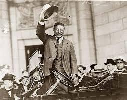 tr waving hat