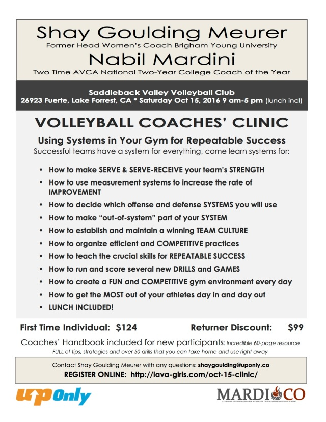 2016-oct-15-clinic-flyer